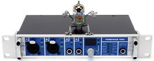 RME FIREFACE 400 FireWire Audio Interface MIDI + fouet + 1.5 ans de garantie