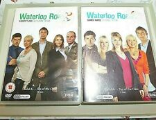 WATERLOO ROAD COMPLETE SERIES 3 AUTUMN TERM AND SPRING TERM 2009