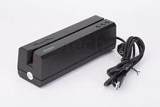 Factory Price!!!MSRE206 HiCo Magnetic Card Reader Writer Encoder MSR206