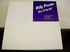 "Billy Preston-Give It Up Hot/Sock-It, Rocket-12""Single-Motown-PR64-VG++"