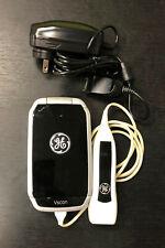 GE V-Scan Single Probe Handheld Ultrasound Vscan GM000180