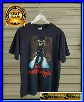New Vintage 2005 Kanye West Late Registration T-Shirt Size US Free Shipping