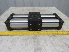 180 Rotation Hydraulic Pneumatic Rotary Actuator 1 14 Shaft