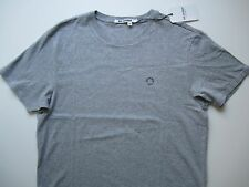 NWT BEN SHERMAN Men Crew Neck T-Shirt Regular Fit Gray M