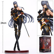 VALKYRIA CHRONICLES - FIGURA SELVARIA BLES / WAR WITCH VALKYRUR WITCH FIGURE