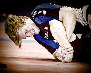 FightPro BJJ Brazilian Jiu Jitsu - MMA Rash Guard (Short Sleeve)
