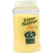 KAISER NATRON Bad 500g PZN 451263