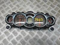 Suzuki GSX 1300 R HAYABUSA 2009-20012 Clocks