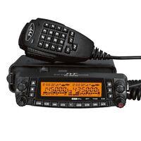 TYT TH-9800 Ham Car Transceiver Quad Band 29/50/144/430 MHz FM 50W Mobile Radio