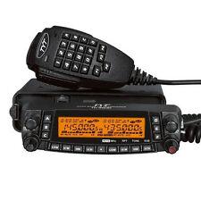 TYT TH-9800 Ham Transceiver 29/50/144/430 MHz Quad Band FM 50W Mobile Car Radio