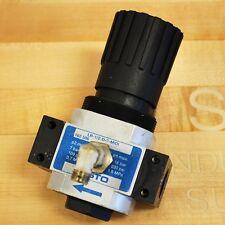Festo Lr-1/2-D-7-Midi, 162 586, Pneumatic Pressure Regulator - Used
