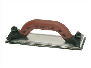 Marshalltown - 20D Hand Sander - Durasoft Handle - M20