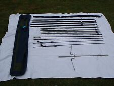 Dave Harrell Fishing Kit - Good Condition