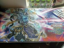 Yu-Gi-Oh! World Championship 2019 Playmat Noritoshi in Darkest Rainment Game Mat