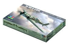 Hobby Boss 3481703 Focke-Wulf Ta 152 C-1/R14 1:48 Flugzeug Modell Modellbau