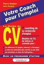 Le Guide du CV : Votre Coach Pour L'emploi by Pierre Studner (2015, Paperback)