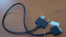 OEM Kia iPod iPhone Adapter Cable OEM Car Audio Adaptor # P8620 00000 Hyundai