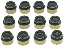Victor B45498 Engine Valve Stem Oil Seal 12 seals