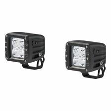 1501252 2 in. Square LED Work Lights 1 Pc 2200 Lumens CREE Aries Automotive
