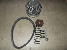 2007 Can Am Outlander 500 HO Primary Drive Clutch / Spare Belt