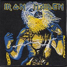 IRON MAIDEN - LIVE AFTER DEATH - IRON or SEW ON PATCH