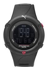 Puma Herren Armbanduhr Optical Cardiac Digital PU911291001