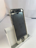 Faulty Apple iPhone 5 A1429 Silver Missing Screen IOS Smartphone