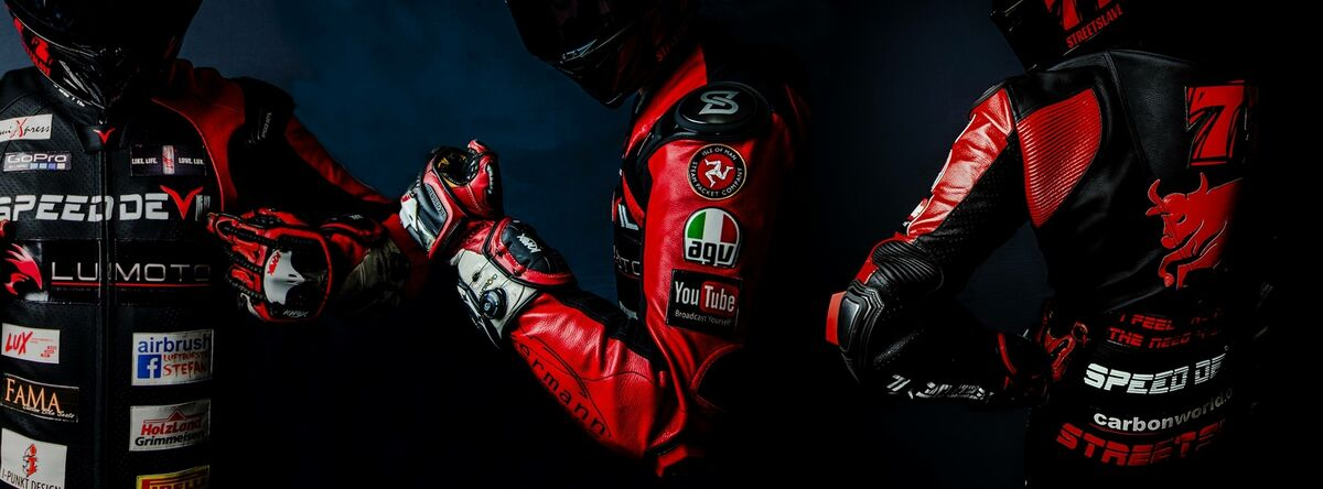 Speed Devil Motorradbekleidung