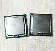 2X Intel Xeon X5365 Quad Core / 3.0GHz / 8M / LGA771 ( a Pair)  Desktop CPU