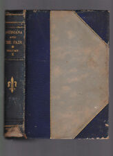 Louisiana and the Fair (St. Louis Exposition 1903) Vol. 10 only of 10, ed. Buel
