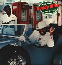 Buddy Miles – More Miles Per Gallon / LP