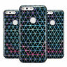 DYEFOR NEBULA TRIANGLE DESIGN 3 PHONE CASE COVER FOR GOOGLE
