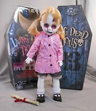 LDD Living Dead Doll SERIES 22 * AVA *