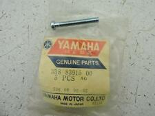 338-83915-00 NOS Yamaha Panhead Screw SL338 SL433 GT80 GTMX Y836e