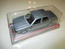 Peugeot 505 en plata Silver Metallic, norev jet Car #889 en 1:43 en boite Boxed