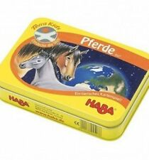 HABA Terra Kids Pferde 4527 Bonus