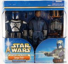 """Star Wars 12"""" Attack of the Clones Jango Fett"""