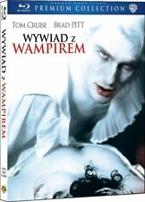 WYWIAD Z WAMPIREM (INTERVIEW WITH THE VAMPIRE) - BLU-RAY