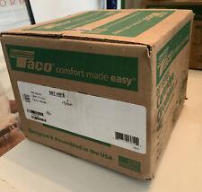 New In Box Taco 007 Hf5 Cartridge Circulator Pump Nib Cast Iron