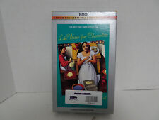 Like Water for Chocolate by Laura Esquivel Audiobook Cassette (2006)