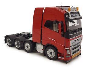 MAR1915-02 - Truck - Volvo FH16 8x4