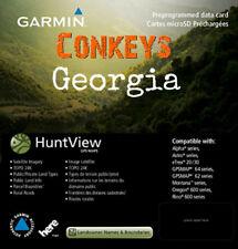 Garmin Georgia HuntView State Birdseye Maps with 24K TOPO Hunt view