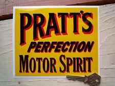 PRATTS PERFECTION SPIRIT Quadrati 150 x 125 Pompa Adesivo