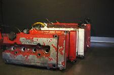 Solo Integra Civic DC2 EK9 B18C6 B18C B16B B16A2-OEM Rocker Cubierta para REFURB