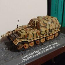 Miniatura tanque Panzer