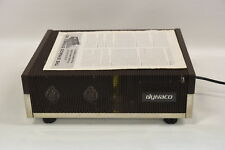 Dynaco Stereo 120 Power Amplifier - SERVICED