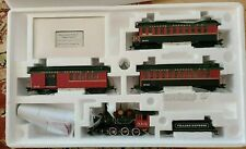 Dept 56 Village Express Electric Train New