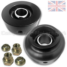 Fits ford escort MK3/4 rs turbo/arrière XR3i fixe suspension top mounts CMB4167