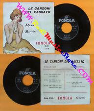 LP 45 7'' ORCHESTRA CASE' WALTER ARTIOLI Mamma Scrivimi canzoni dal no cd mc(QI2