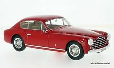 Ferrari 195 inter Ghia rhd 1950 red 1:18 Bos